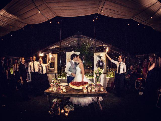 Il matrimonio di Francesco e Marta a Milano, Milano 87