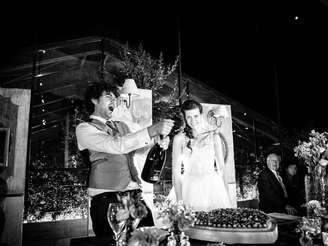 Il matrimonio di Francesco e Marta a Milano, Milano 89