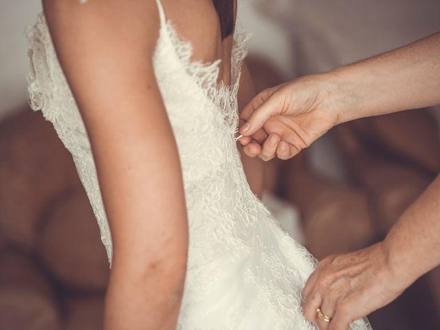 Il matrimonio di Luigi e Elisa a Piossasco, Torino 11