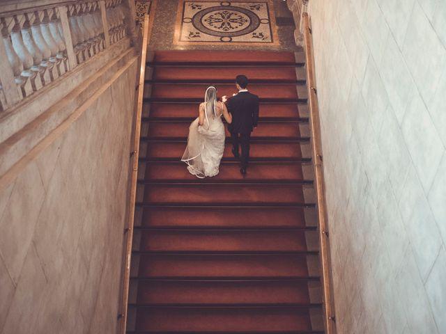Il matrimonio di Luigi e Elisa a Piossasco, Torino 21