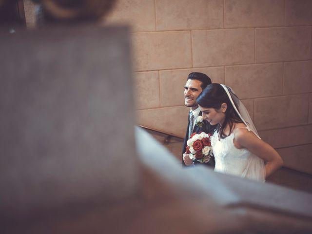 Il matrimonio di Luigi e Elisa a Piossasco, Torino 22