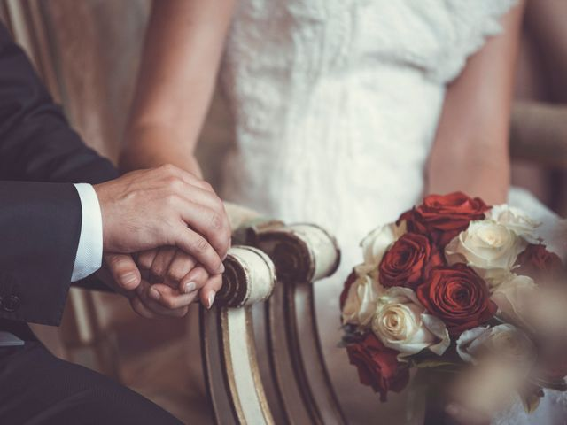 Il matrimonio di Luigi e Elisa a Piossasco, Torino 24