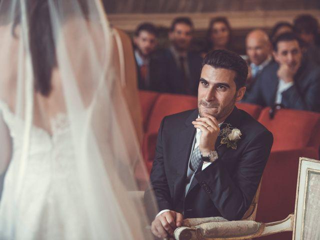 Il matrimonio di Luigi e Elisa a Piossasco, Torino 28