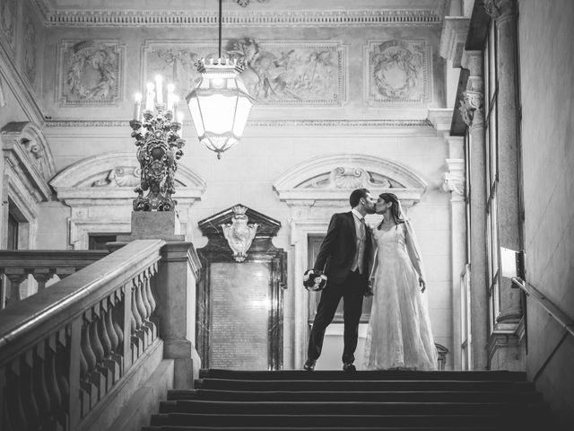 Il matrimonio di Luigi e Elisa a Piossasco, Torino 30