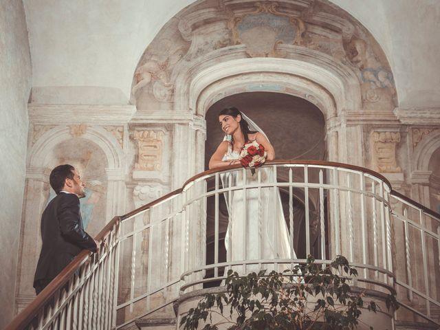 Il matrimonio di Luigi e Elisa a Piossasco, Torino 34