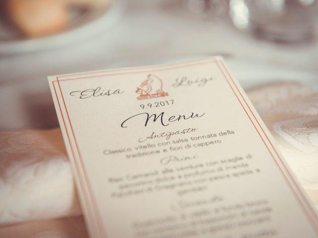 Il matrimonio di Luigi e Elisa a Piossasco, Torino 35