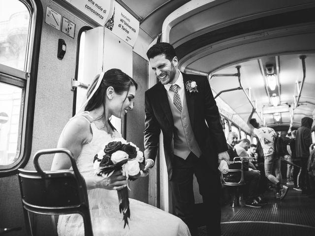 Il matrimonio di Luigi e Elisa a Piossasco, Torino 39
