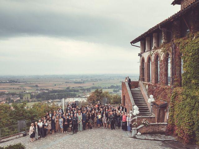Il matrimonio di Luigi e Elisa a Piossasco, Torino 41