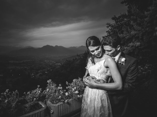 Il matrimonio di Luigi e Elisa a Piossasco, Torino 44
