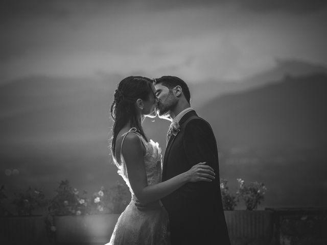 Il matrimonio di Luigi e Elisa a Piossasco, Torino 45