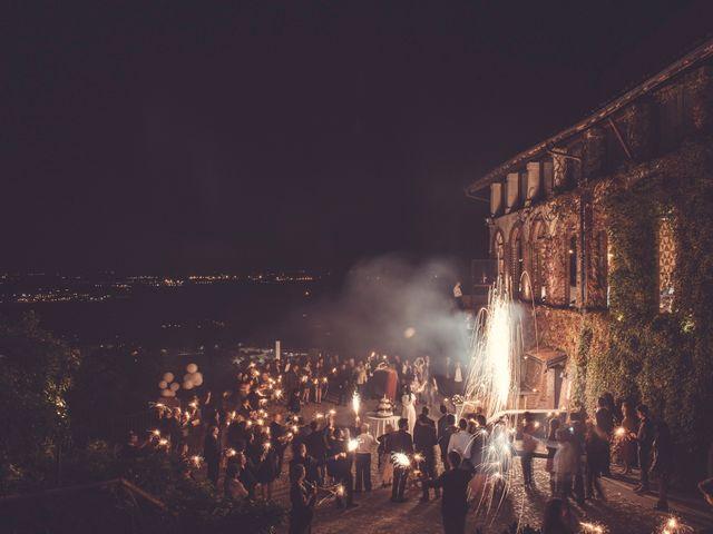Il matrimonio di Luigi e Elisa a Piossasco, Torino 49