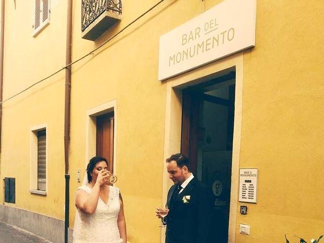 Il matrimonio di Davide e Tiziana a Rivara, Torino 4