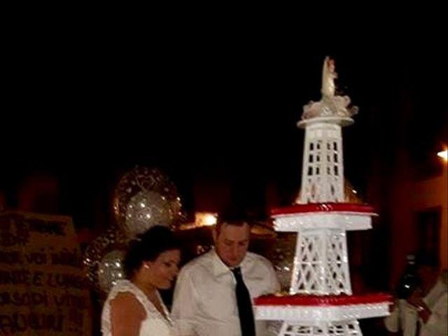 Il matrimonio di Davide e Tiziana a Rivara, Torino 8