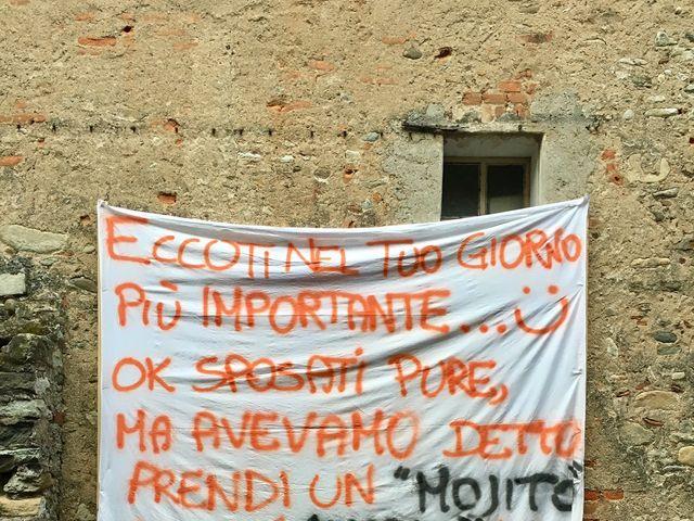 Il matrimonio di Davide e Tiziana a Rivara, Torino 15
