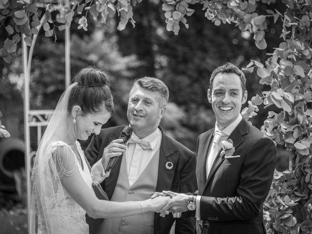 Il matrimonio di Andrea e Cassie a Inveruno, Milano 22