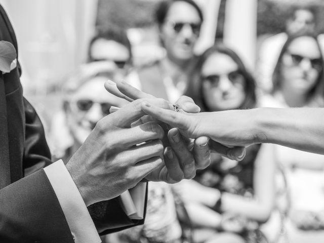 Il matrimonio di Andrea e Cassie a Inveruno, Milano 29