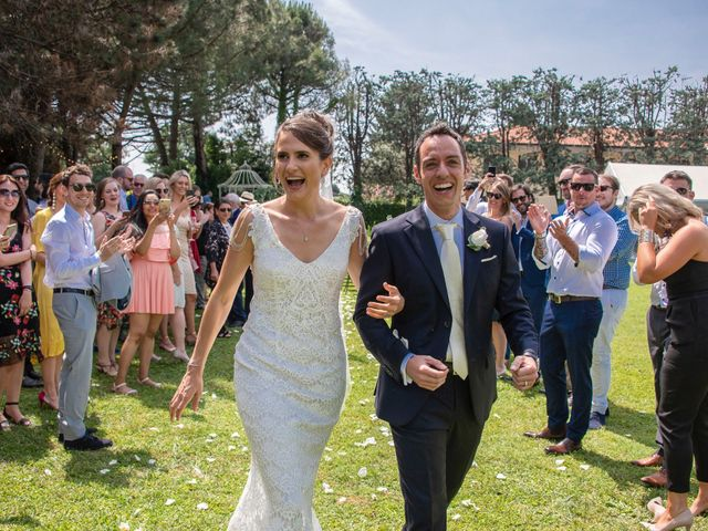 Il matrimonio di Andrea e Cassie a Inveruno, Milano 32