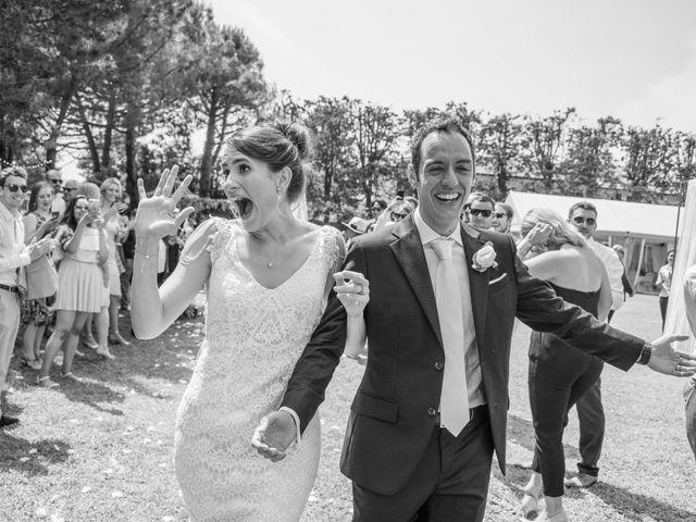 Il matrimonio di Andrea e Cassie a Inveruno, Milano 1