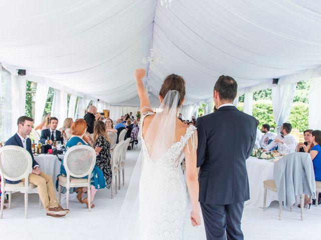 Il matrimonio di Andrea e Cassie a Inveruno, Milano 41