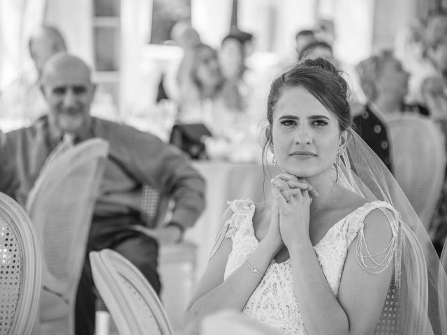 Il matrimonio di Andrea e Cassie a Inveruno, Milano 51
