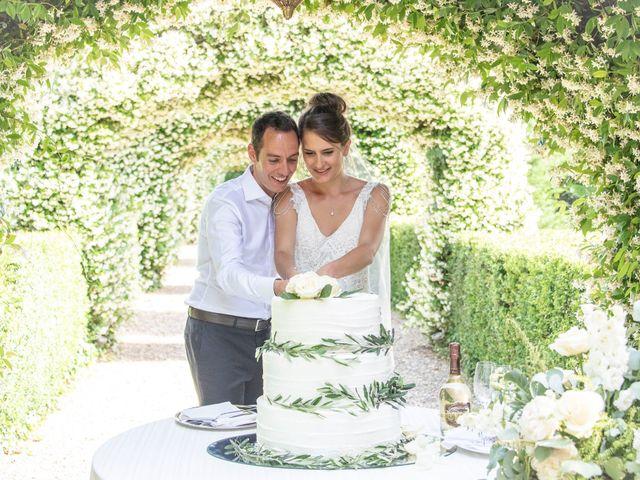 Il matrimonio di Andrea e Cassie a Inveruno, Milano 52