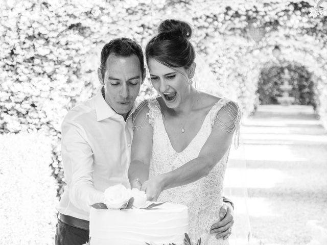 Il matrimonio di Andrea e Cassie a Inveruno, Milano 53