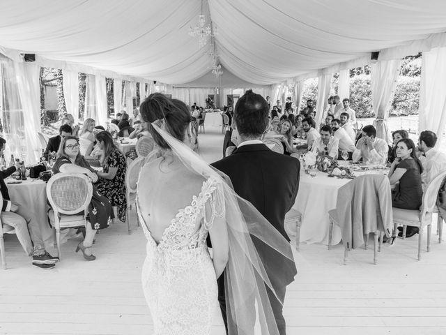 Il matrimonio di Andrea e Cassie a Inveruno, Milano 57
