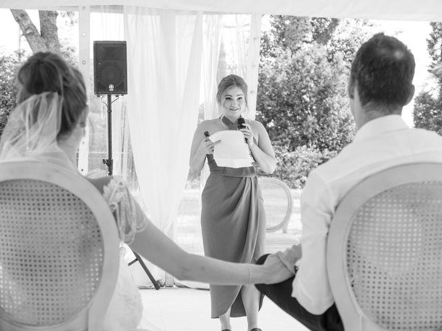 Il matrimonio di Andrea e Cassie a Inveruno, Milano 59
