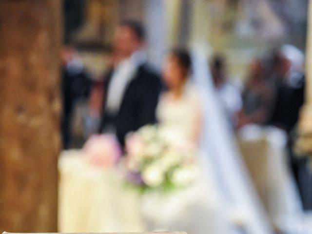 Il matrimonio di Ruggero e Roberta a Roma, Roma 9