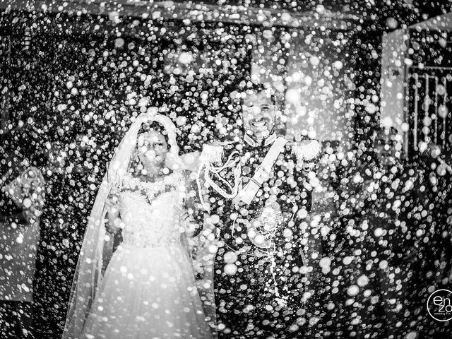 Il matrimonio di Ciro e Serena a Carosino, Taranto 3
