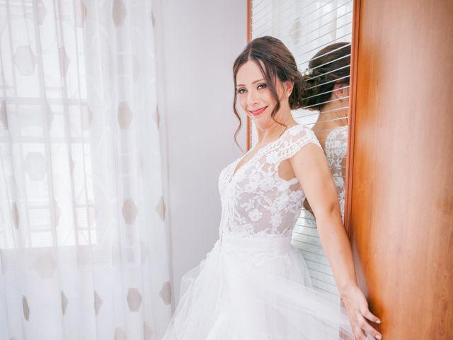 Il matrimonio di Roberto e Maria a Foggia, Foggia 5
