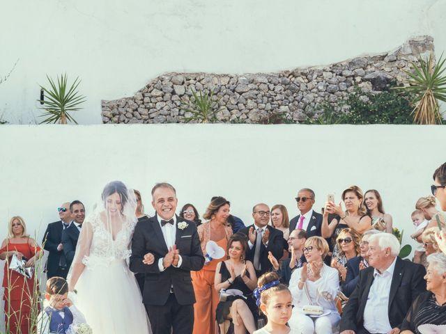 Il matrimonio di Roberto e Maria a Foggia, Foggia 6