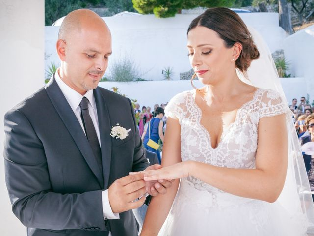 Il matrimonio di Roberto e Maria a Foggia, Foggia 2