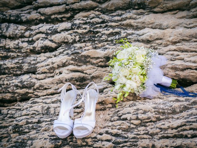Il matrimonio di Roberto e Maria a Foggia, Foggia 8