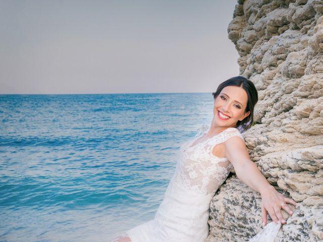 Il matrimonio di Roberto e Maria a Foggia, Foggia 9