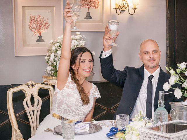 Il matrimonio di Roberto e Maria a Foggia, Foggia 10