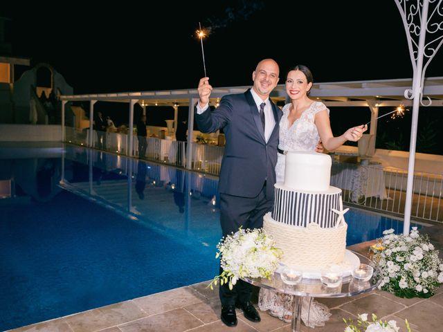 Il matrimonio di Roberto e Maria a Foggia, Foggia 12