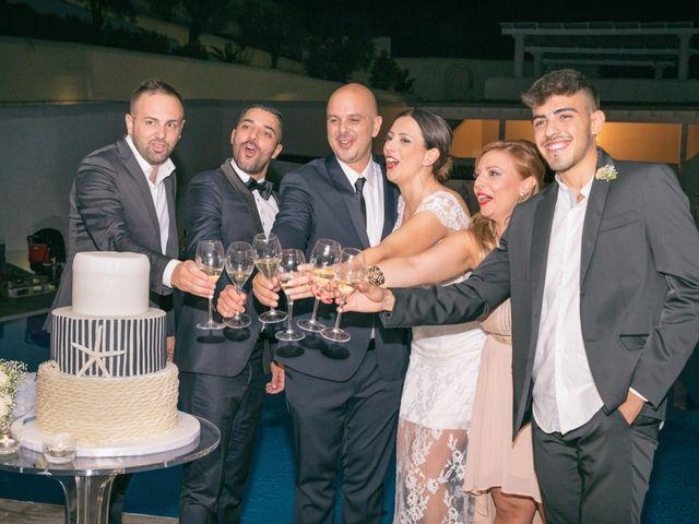 Il matrimonio di Roberto e Maria a Foggia, Foggia 13
