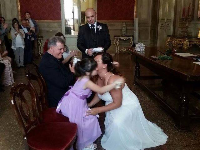 Il matrimonio di Nirvana e Mirko  a Bologna, Bologna 1
