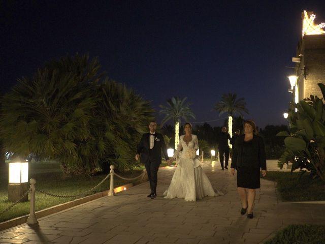 Il matrimonio di Tiziano e Roberta a Taranto, Taranto 6