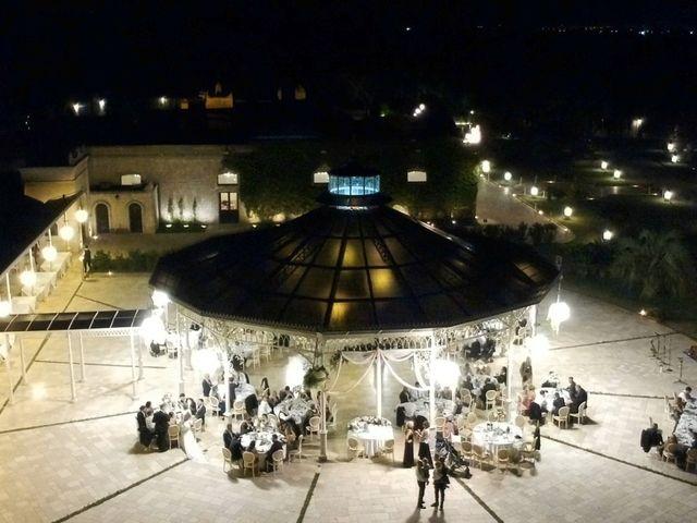 Il matrimonio di Tiziano e Roberta a Taranto, Taranto 8