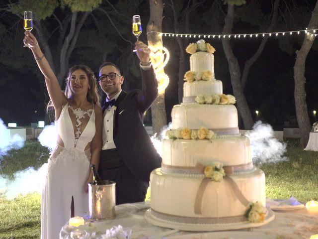 Il matrimonio di Tiziano e Roberta a Taranto, Taranto 9