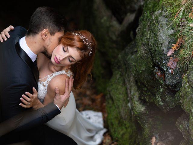 Il matrimonio di Samantha e Antonio a Catania, Catania 6