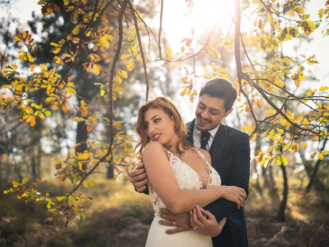Il matrimonio di Samantha e Antonio a Catania, Catania 13
