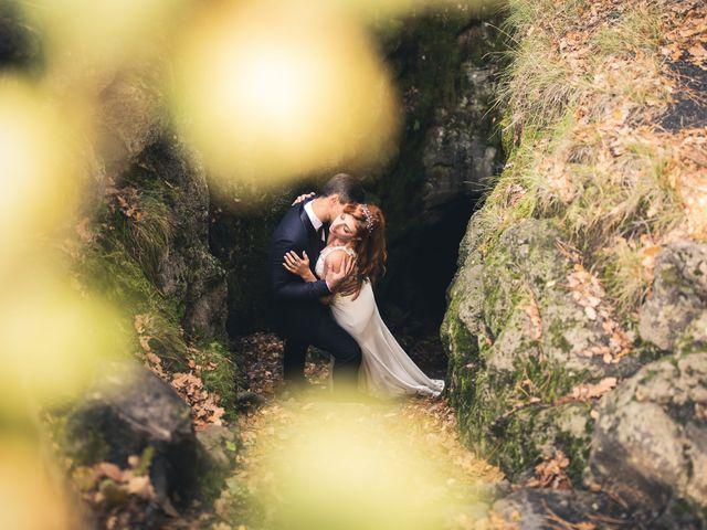 Le nozze di Antonio e Samantha