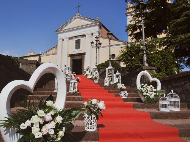 Il matrimonio di Samantha e Antonio a Catania, Catania 14