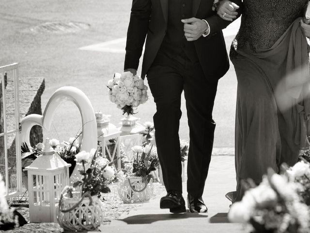 Il matrimonio di Samantha e Antonio a Catania, Catania 15