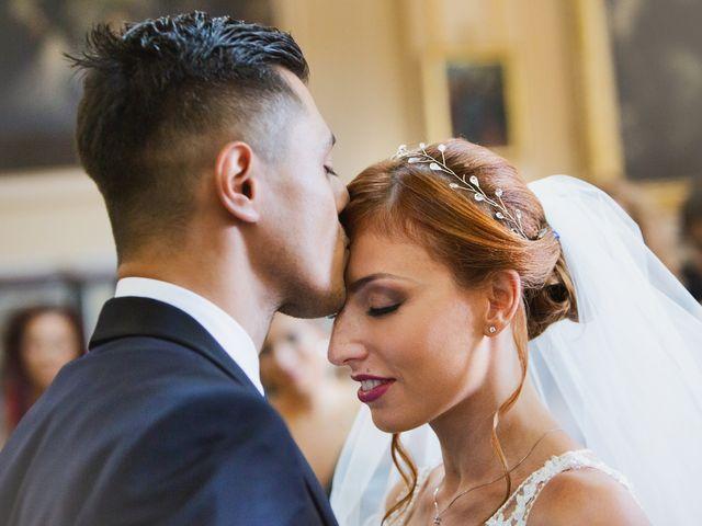 Il matrimonio di Samantha e Antonio a Catania, Catania 18