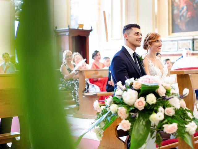 Il matrimonio di Samantha e Antonio a Catania, Catania 20