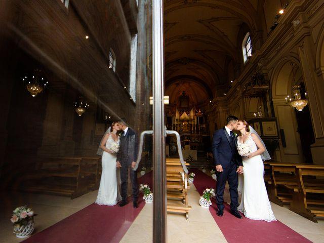 Il matrimonio di Samantha e Antonio a Catania, Catania 28